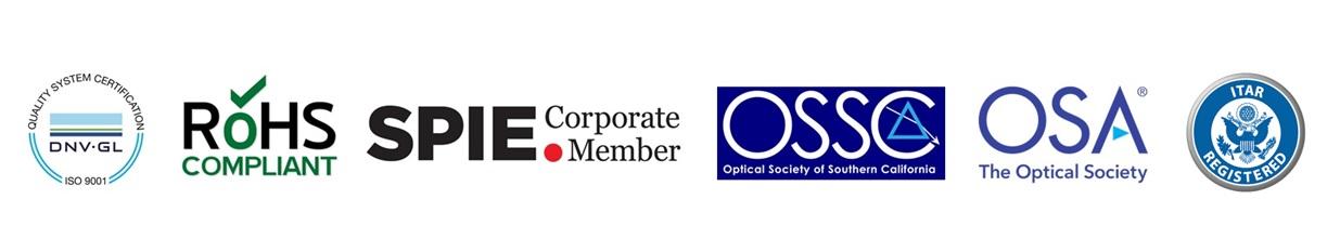 logos-dnv-rohs-spie-ossc-osa