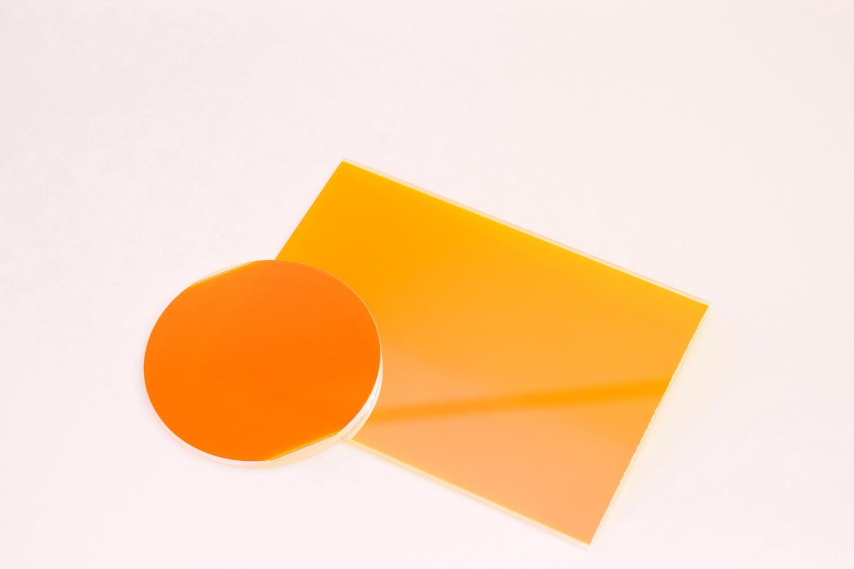 Heat Control coatings
