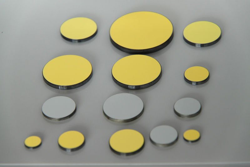 NTFL Mirror Coatings