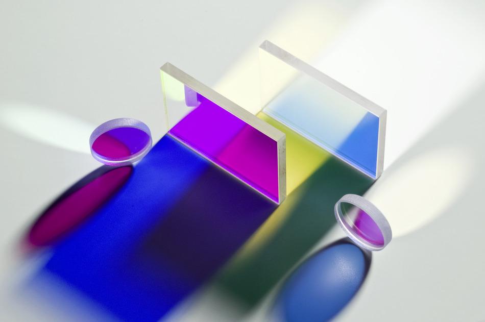 NTFL UV Hot Mirrors